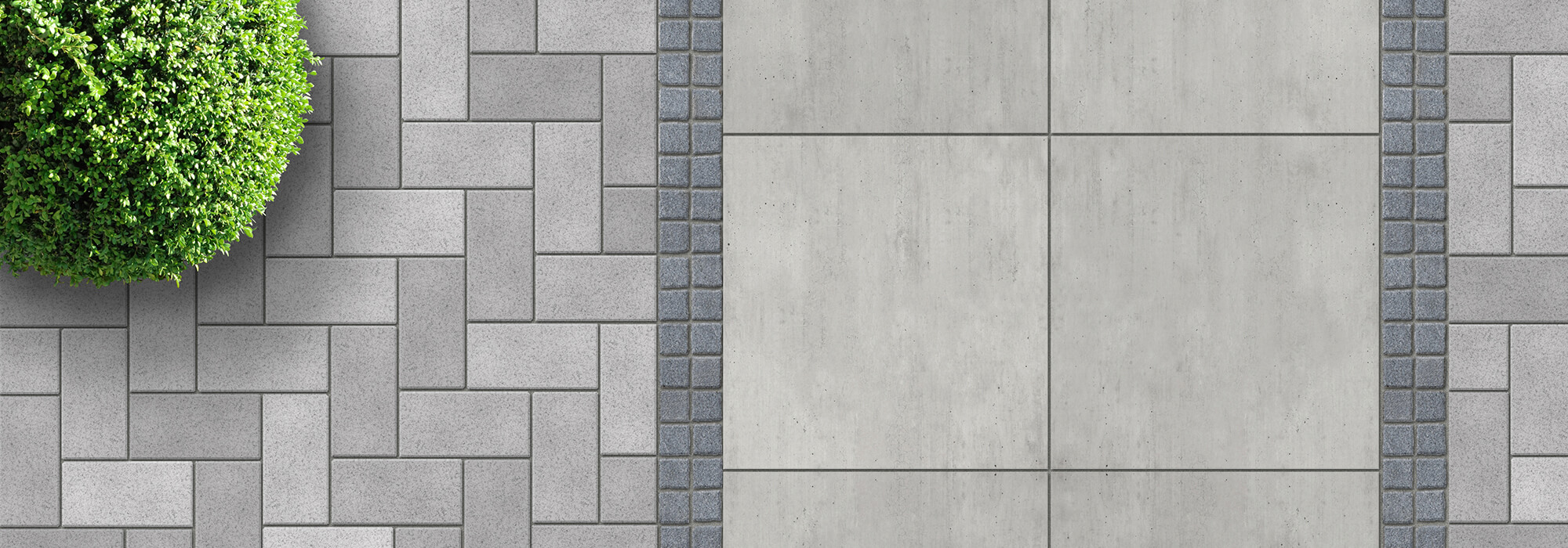 Paving, Kerbs and Channels